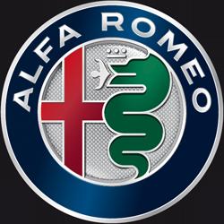 Hier gelangen Sie zur Website unseres Hauptsponsores Alfa Romeo